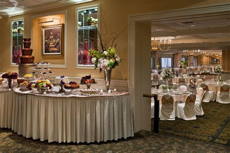 Weddings at The Radnor   The Radnor Hotel