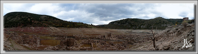 MANSILLA PANORAMA 3MR