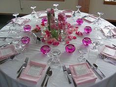 WEDDING HALL DECORATIONS IDEAS on Pinterest