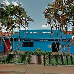 Câmara Municipal de Centralina está em recesso