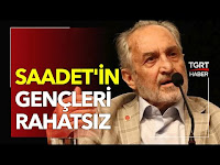 Oğuzhan Asiltürk'ün 'Kongre' Çıkışı Nasıl Yankı Buldu? - TGRT Haber TV