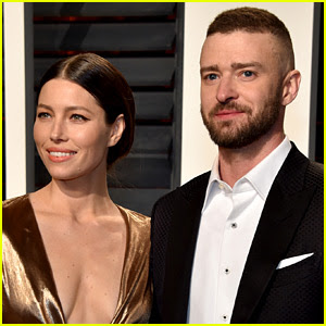 Justin Timberlake's Mother's Day Message for Jessica Biel Is Total Relationship Goals
