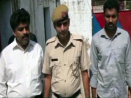 प्रद्युम्न हत्याकांड: रेयान स्कूल के दो अधिकारी गिरफ्तार