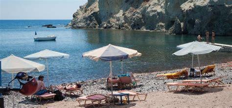 Mesa Pigadia/Kampia   Santorini Island Travelers Information