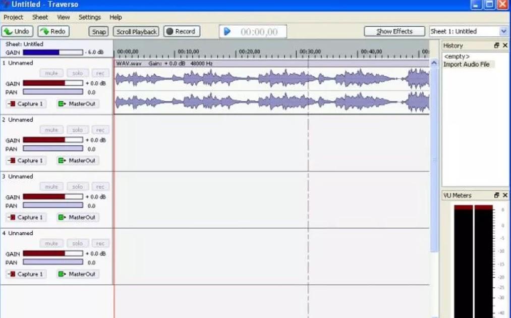 descargar programas de distorsionador de voz gratis