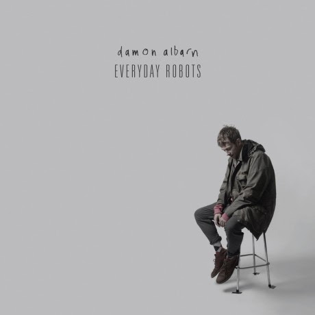 Albarn Everyday Robots Damon Albarn desvela detalles de su disco en solitario Everyday Robots