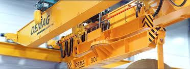 Demag Cranes Demag Crane Parts Distributor