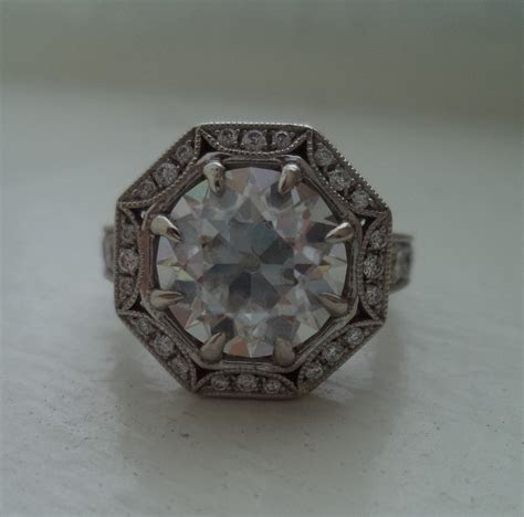David Klass custom ring. Have one? Show us!   Page: 13