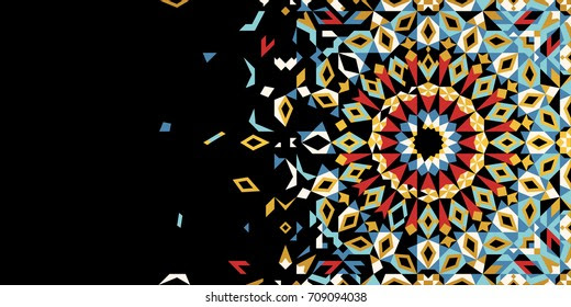 Islamic Art Background Wallpaper Islamic