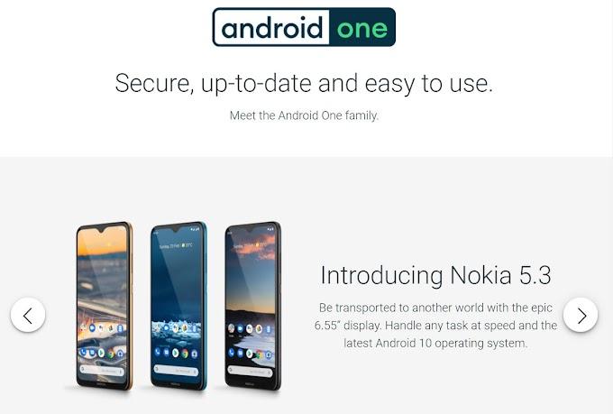 ما الذي يحدث مع Android One؟