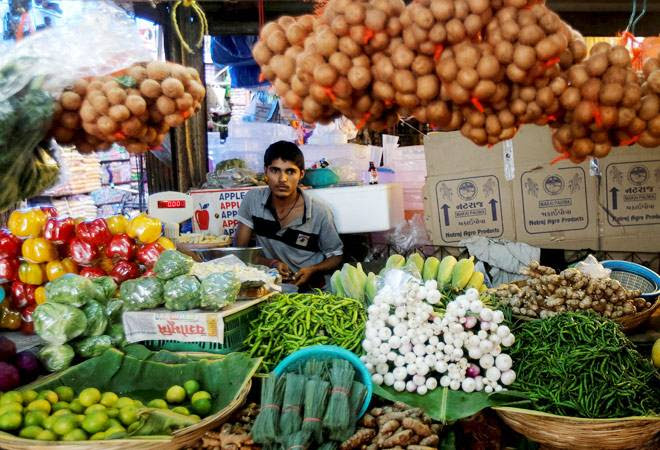 Retail inflation accelerates to 5.61% in Dec