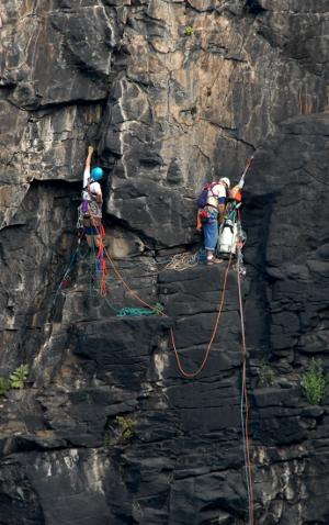 maryland heights climbing