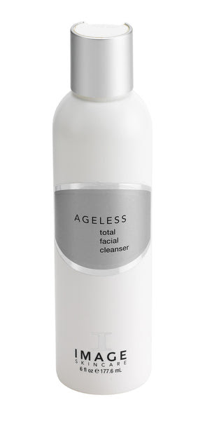 Image Skincare Ageless Total Facial Cleanser Le Petit Spa