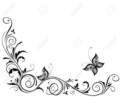 wedding corner border clipart 20 free Cliparts   Download
