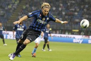 Форлан сможет сыграть в Лиге Чемпионов за Интер