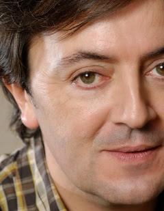 Jorge Flores. Fotografía: Eroski-Consumer