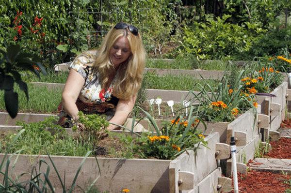 HOAs vs. Your Garden | Food Renegade