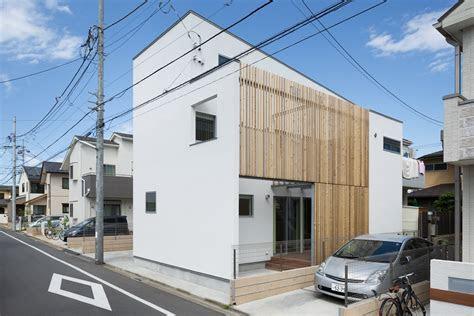 house   yuji kimura design  tokyo japan