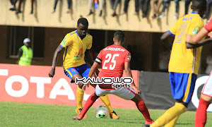 KCCA fall to Al Ahly in seven goal thriller