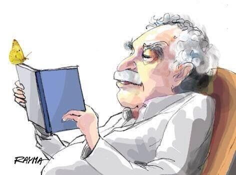 Me alugo para sonhar, um conto de Gabriel García Márquez