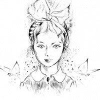 Paul Lemagny, Les Fleurs du Mal