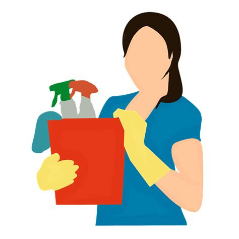 cleaning cleanser woman  image  pixabay
