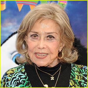 June Foray Dead - 'Rocky & Bullwinkle Show' Star Dies at 99