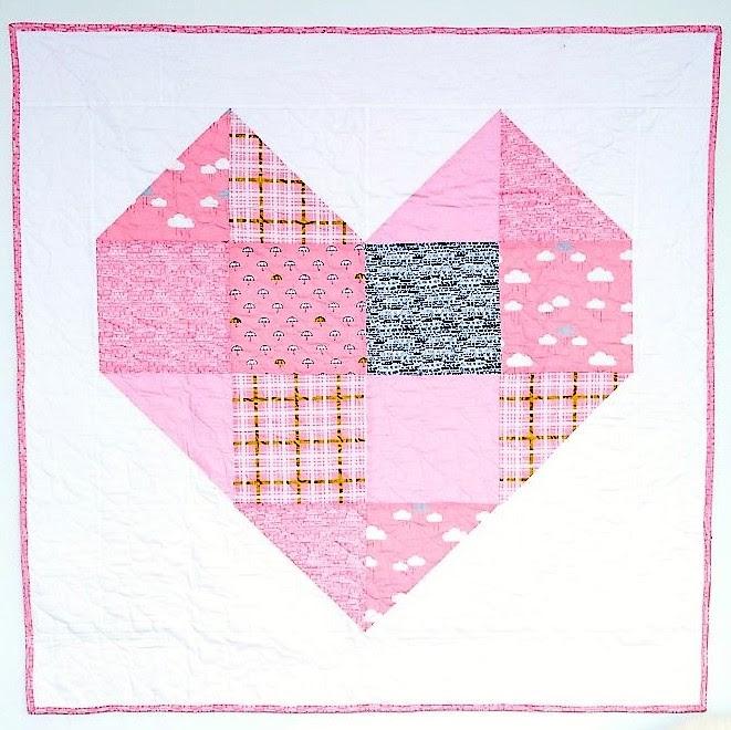 Mystery Design Quilt #3