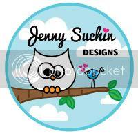 Jenny Suchin Designs