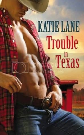 Trouble in Texas Cover