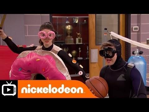 NickALive!: Nickelodeon France Premieres Henry Danger