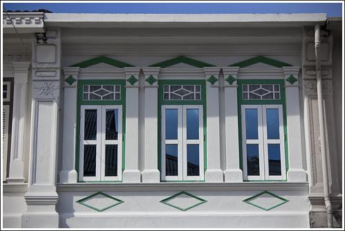 Dibuk Road 2nd floor windows