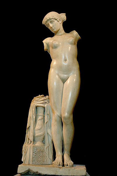 Fil: 0 Venus de l'Esquilin - Musei Capitolini - Rome.JPG