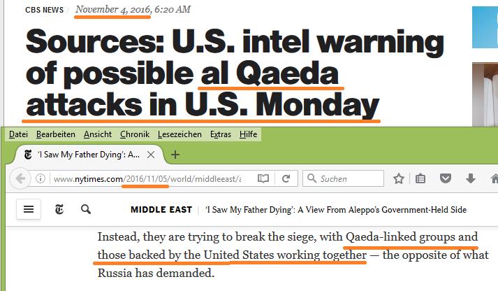 Resultado de imagen para offizieren al qaeda wurden getötet