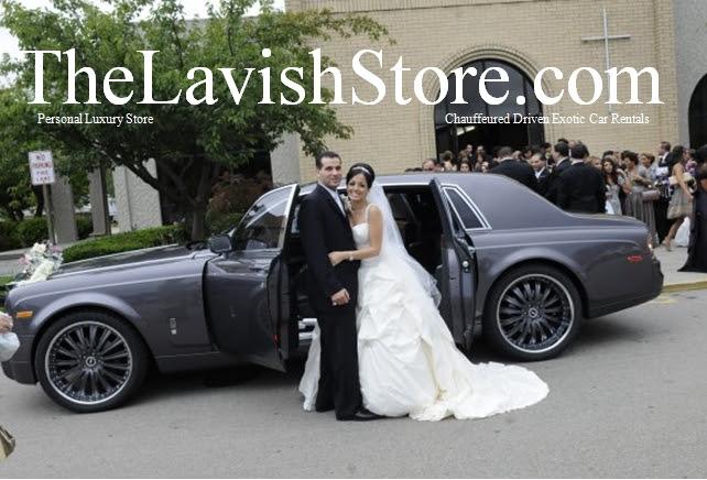 The Lavish Store