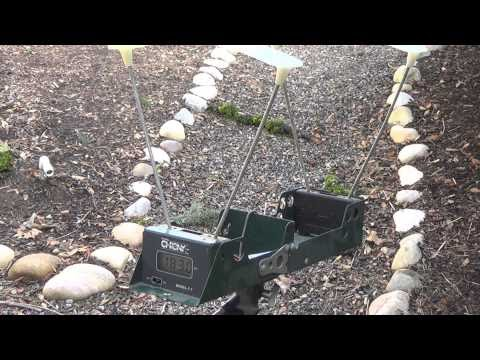 the backyard bowyer a tale of two pipe diameters comparing the