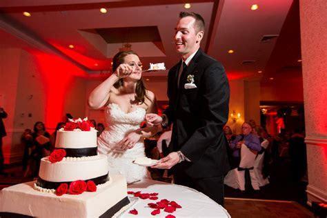 Caitlin & Dan's St. Mary's & Genesee Grande Wedding