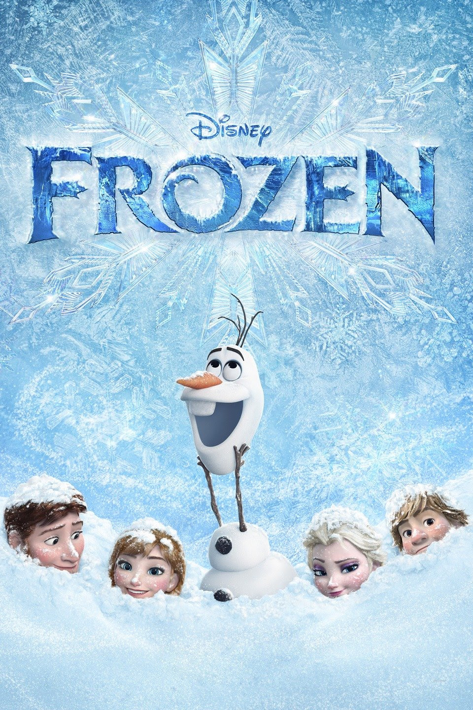 Image result for frozen 2013