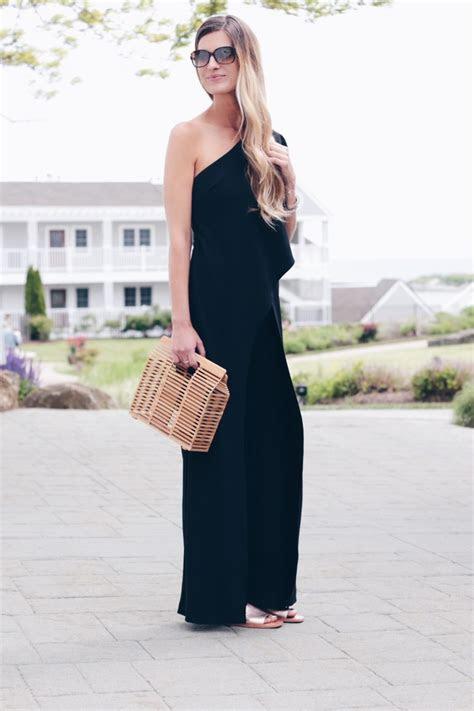 formal jumpsuit chic  comfortable wedding guest attire
