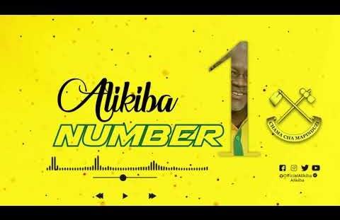 Download Alikiba - Number 1