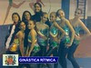 Equipe de Jundiaí conquista medalhas em Campeonato Estadual de ginástica rítmica