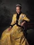 Reine du Danemark