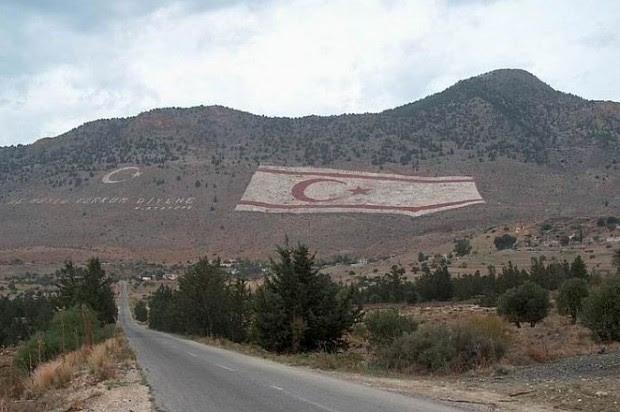 Η Κομισιόν δίνει 33 εκατ. ευρώ στους Τουρκοκύπριους