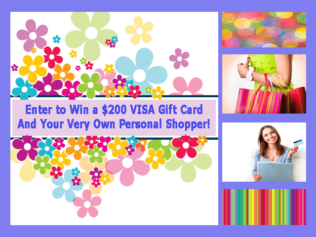 VIP Sweepstakes: Win a $200 VISA Gift Card (Worldwide)