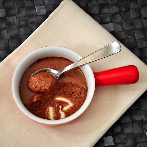 Spiked Chocolate Mousse 2