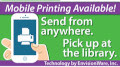 Mobile Printing Service