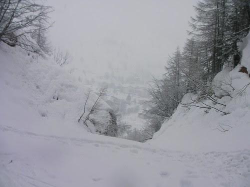 Cascata Pineta Nord