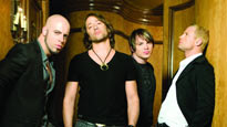 Daughtry pre-sale code for concert tickets in Los Angeles, CA