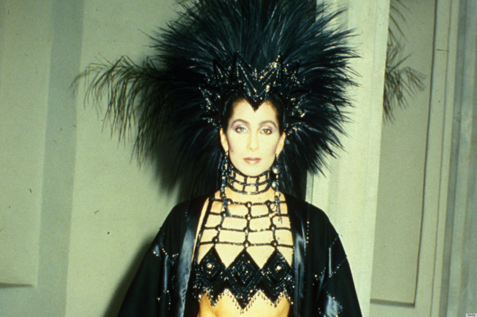 cher style evolution the music icon's most showstopping