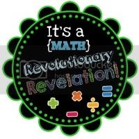 Math Revelation Linky Button
